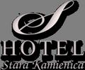 Hotel Stara Kamienica - Piekary Śląskie - Logo
