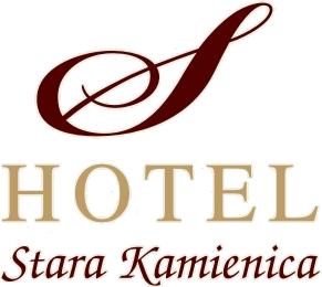 Kontakt logo - Hotel Stara Kamienica Piekary Śląskie
