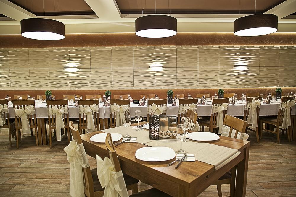 Restauracja2 - Hotel Stara Kamienica Piekary Śląskie