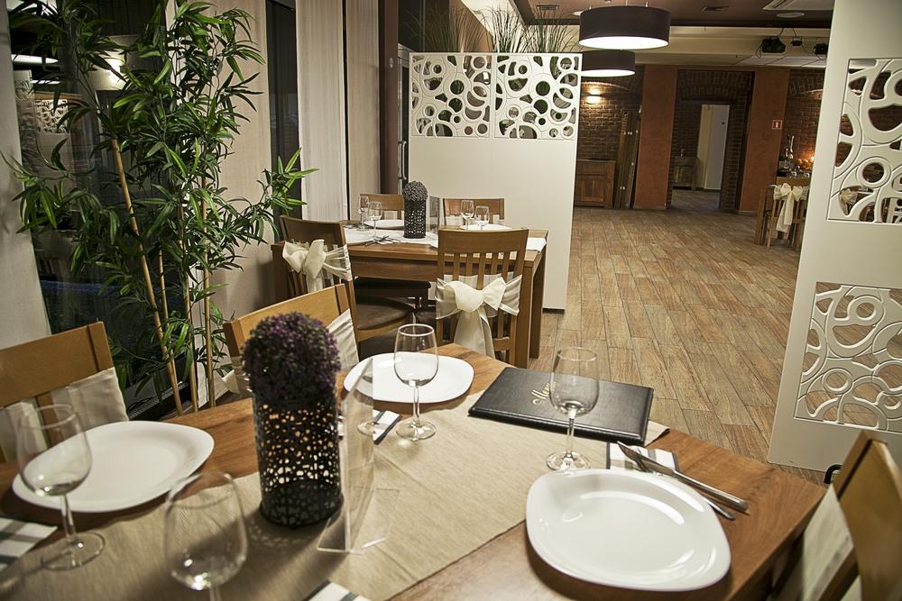 Restauracja3 - Hotel Stara Kamienica Piekary Śląskie