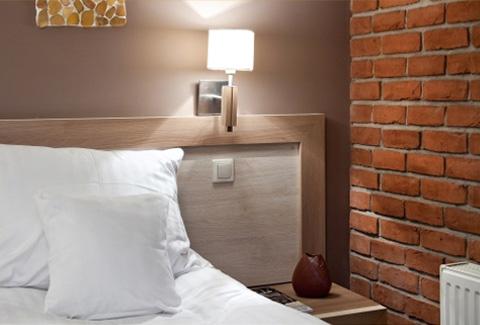 Pokoje - Hotel Stara Kamienica Piekary Śląskie